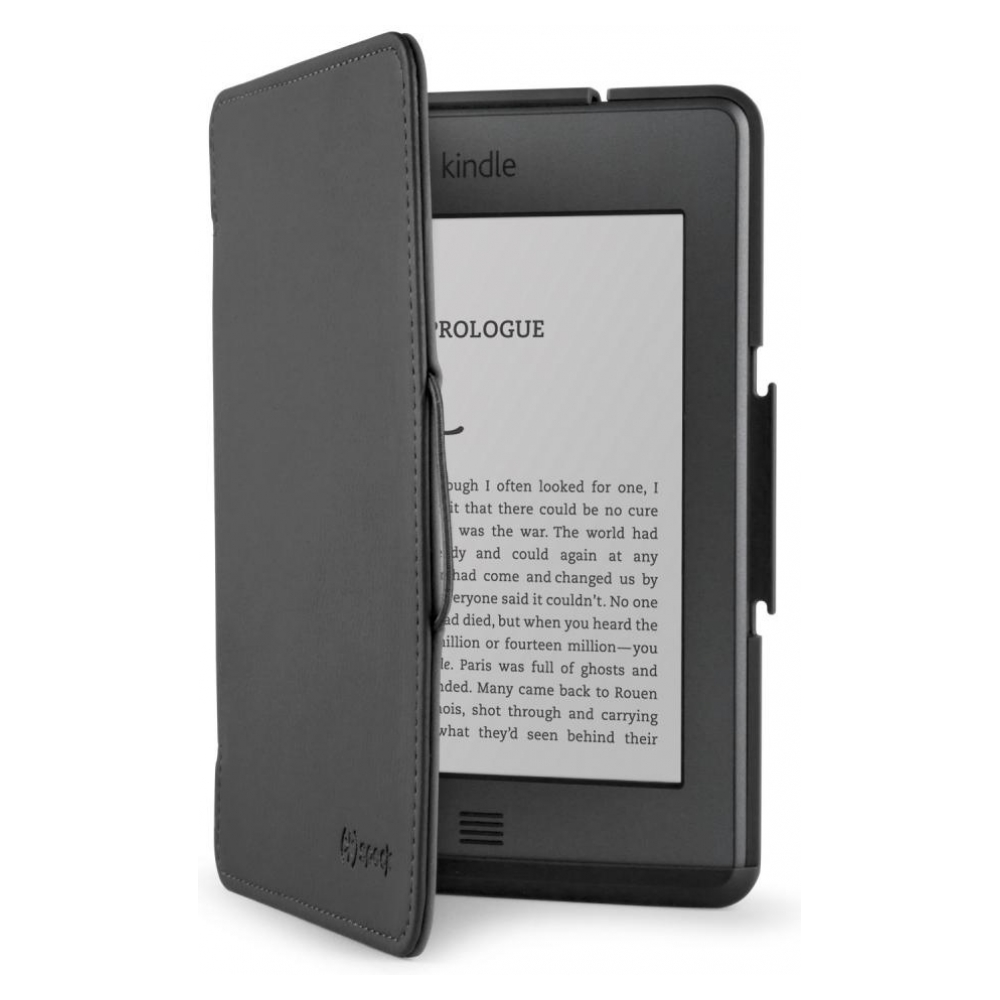 Чехол Speck FitFolio для Kindle Touch Black (SPK-A0975)