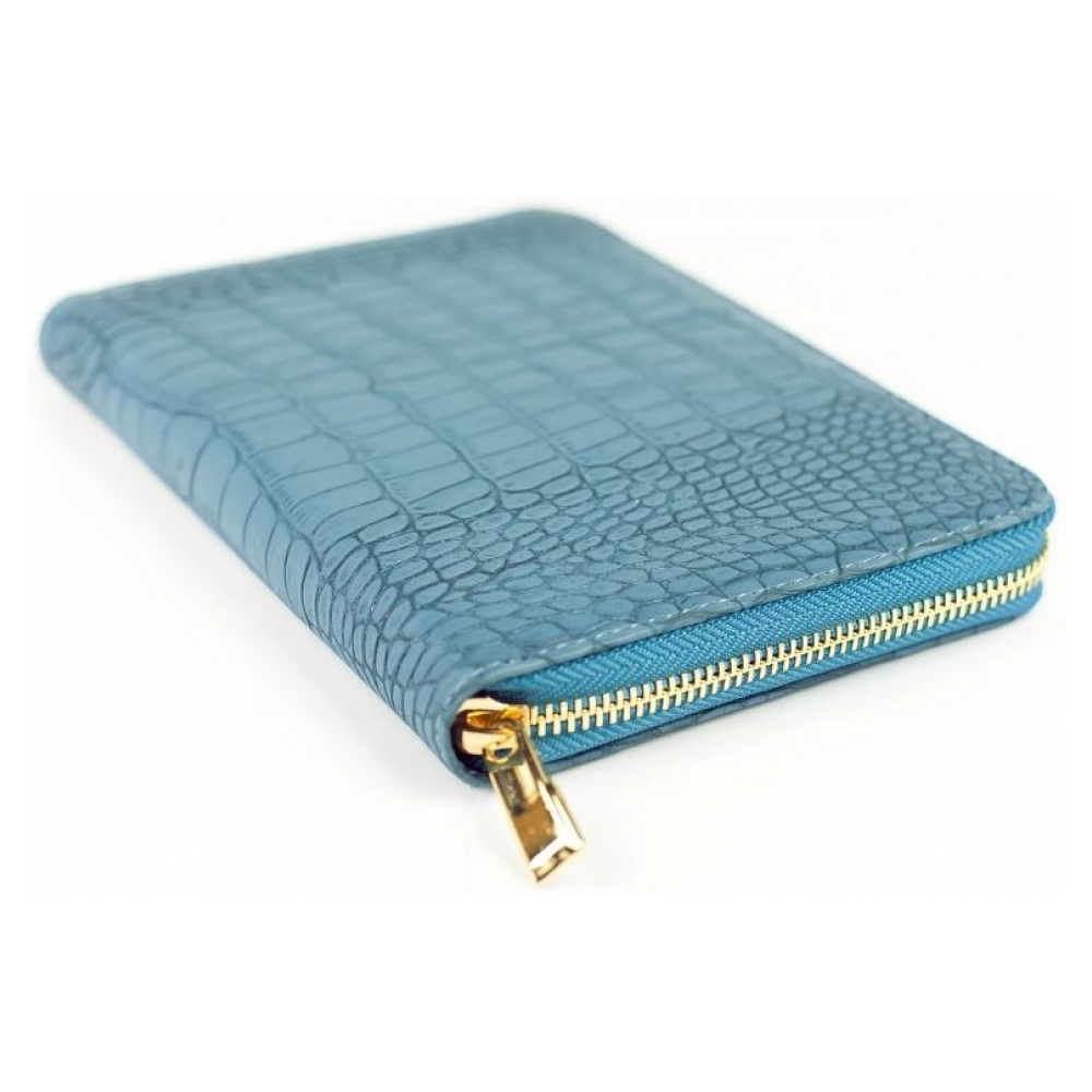 MB Wallet Style for Amazon Kindle Royal Blue (MB30463)