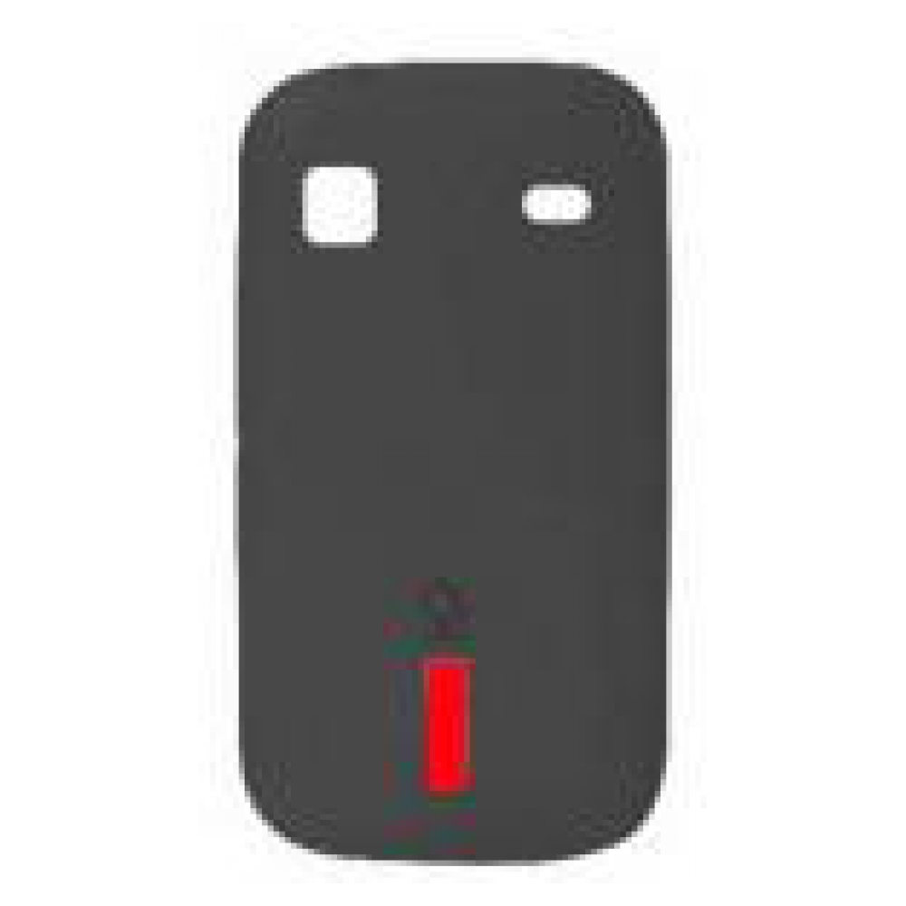 Чехол Capdase Soft Jacket 2 Xpose для Samsung S5660 Galaxy Gio Black