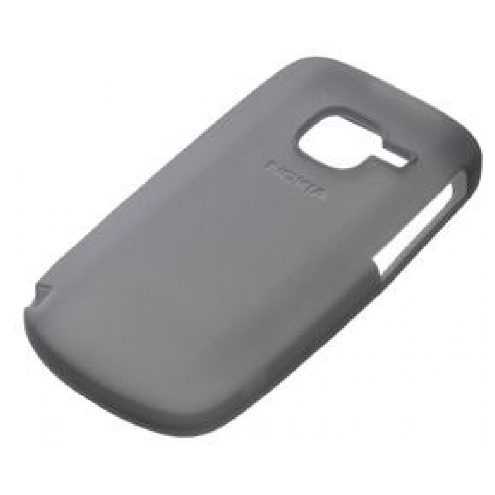 Original Case Nokia C3 black