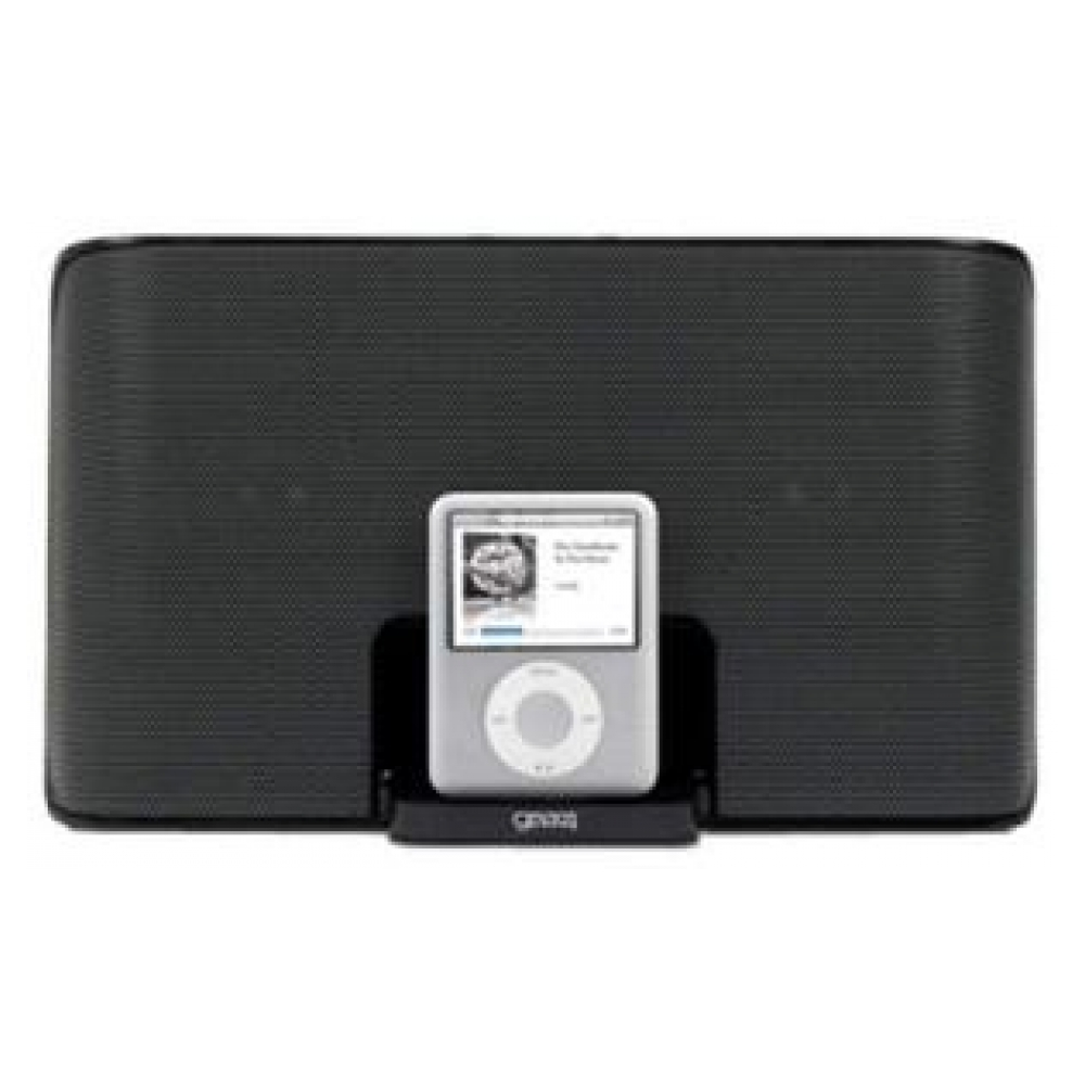 Акустическая система Gear 4 Portable Speaker Dock Street Party III для iPhones/iPods (PG309)