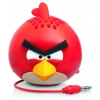 Gear4 Angry Birds Bird 2.1 Speaker - Red