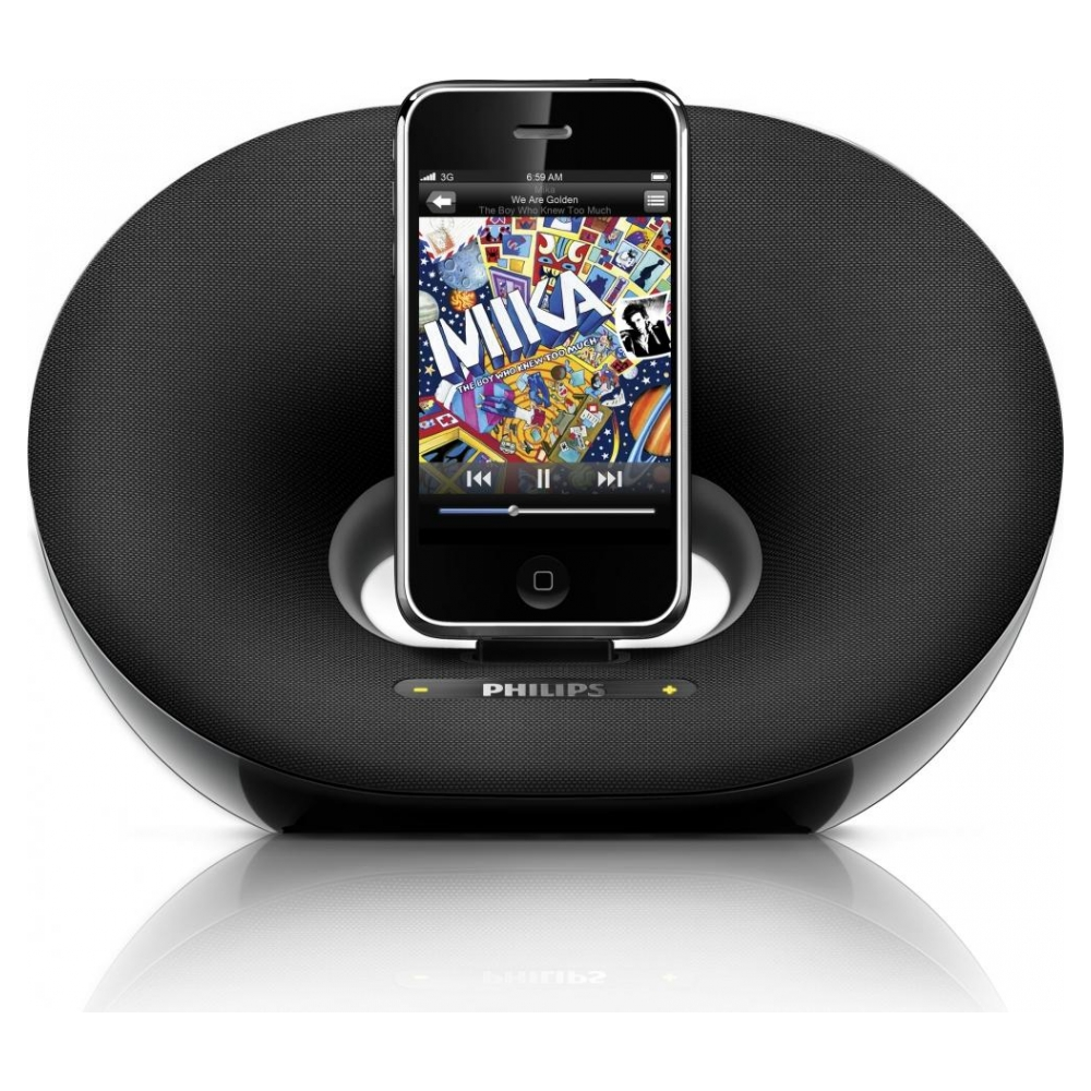 Акустическая система Philips DS3010 Fidelio Docking Speaker для iPod/iPhone