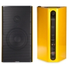 Monster Clarity HD Monitor Speakers (Yellow)