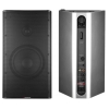 Monster Clarity HD Monitor Speakers (Silver)