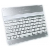 Egretech Mobile Bluetooth Keyboard White/Silver для iPad2