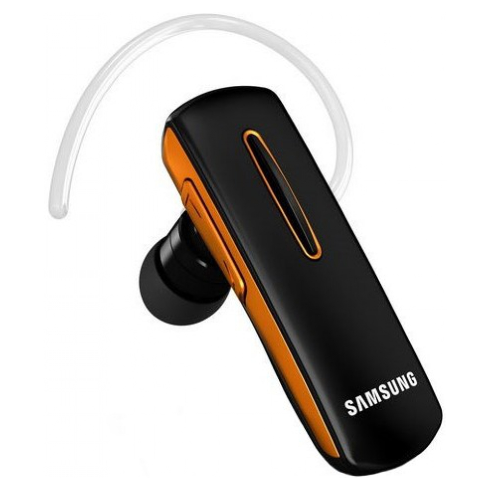 Bluetooth-гарнитура Samsung BHM 1600 orange