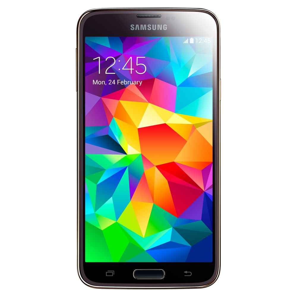 Смартфон Samsung Galaxy S5 (SM-G900) Copper Gold