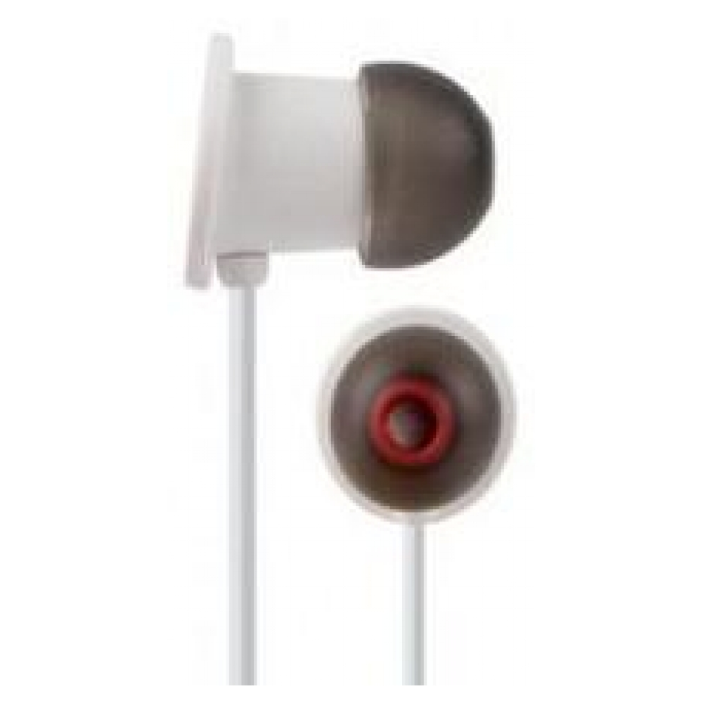 Гарнитура Moshi MoonRock Personal In-Ear Headphones White для iPads/iPhones/iPods